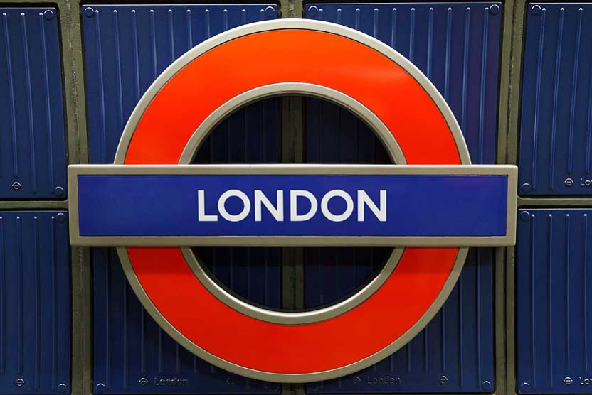 LondonRoundel